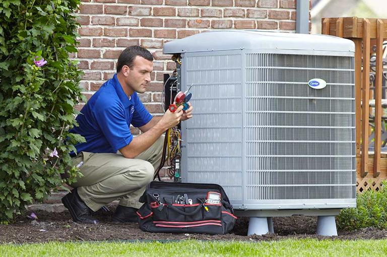 Air Conditioning Installation in Durham