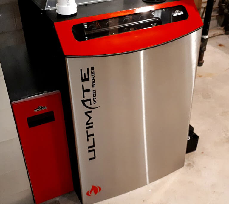 Residential Furnace Repair & Services