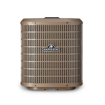 NAPOLEON HOME COMFORT 14 SEER CENTRAL AIR CONDITIONER