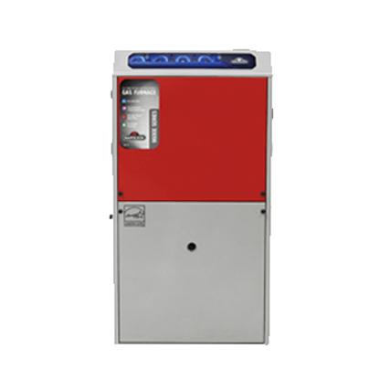 NAPOLEON HOME COMFORT 9600E SERIES GAS FURNACE