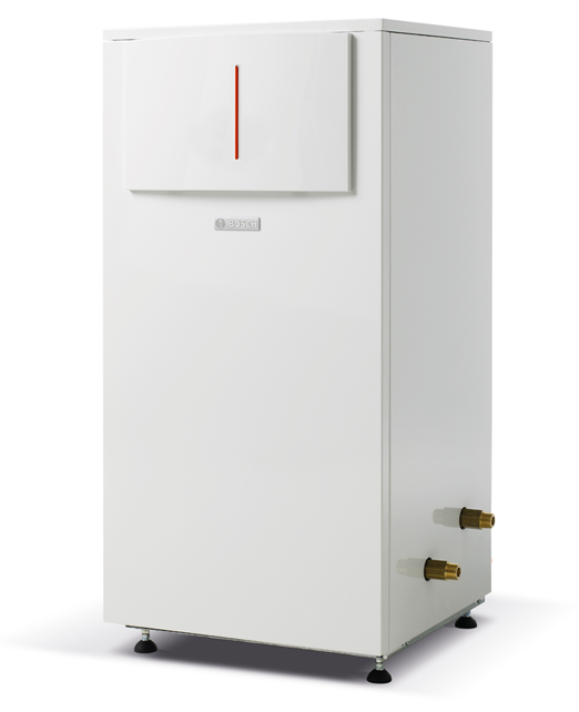 Highly-efficient and reliable gas condensing boilers from Bosch