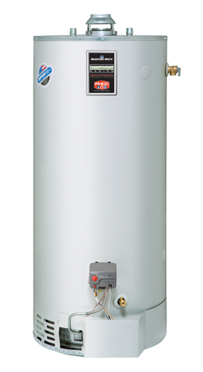 Bradford White Light Duty Upright Electric Water Heater