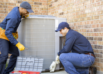 Heating Services in Scarborough and Durham