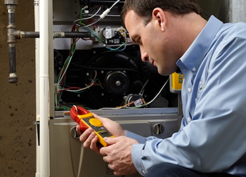 Furnace Service in Scarborough and Durham