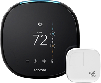 ECOBEE 3 EMS Si DIGITAL THERMOSTAT