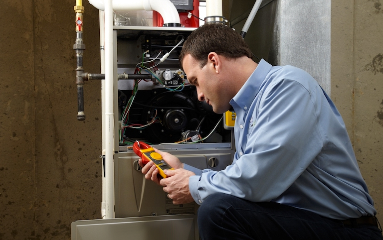 Gas Furnace Services in Scarborough