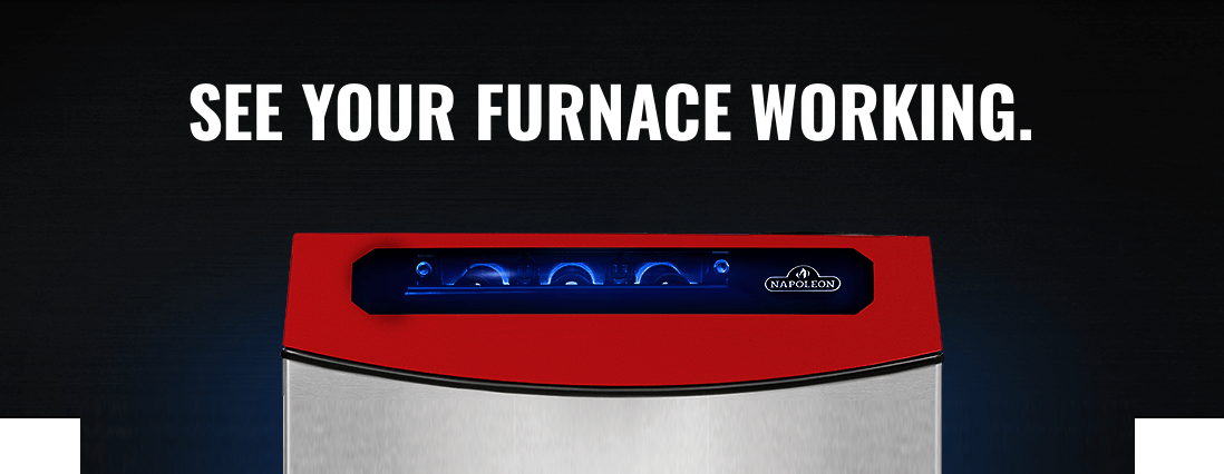 See your Furnace Working