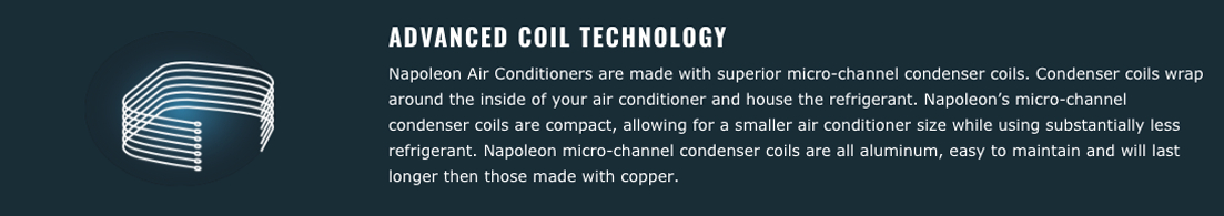 advanced coil technology