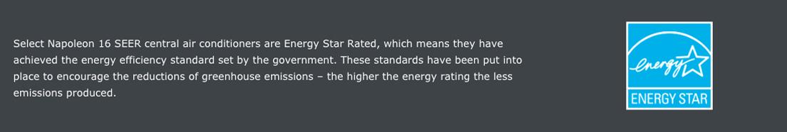 Energy Star home air purifier