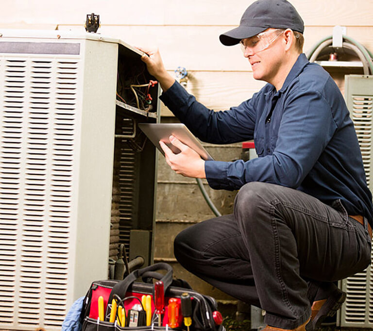 Gas Furnace Repair & Services in Toronto East